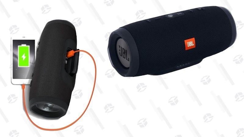JBL Charge 3 | $90 | Amazon