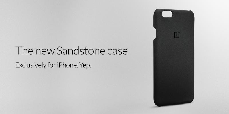 Illustration for article titled OnePlus lanza una funda exclusivamente para el iPhone (sí, de verdad)