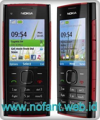 Illustration for article titled Firmware Nokia 105 Bi Only
