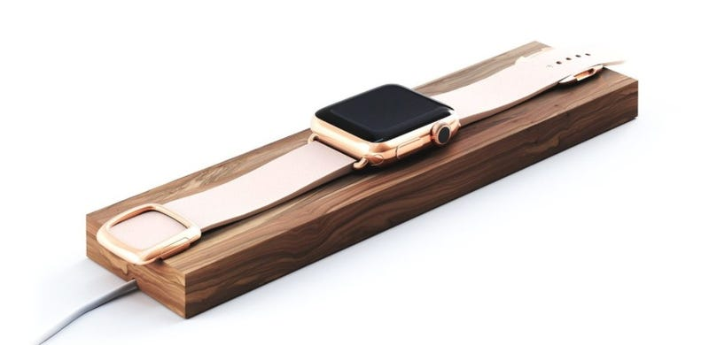 Illustration for article titled Apple Watch Accessories Are Already Out of Control