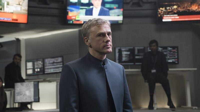 Report: Christoph Waltz Is Returning As Super-Baddie Bloefeld in the Newest James Bond Film