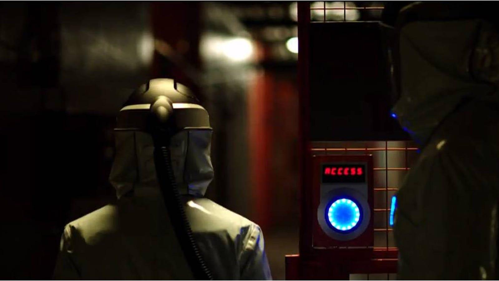 Terror y ciencia-ficción: así son los primeros 15 minutos de Helix