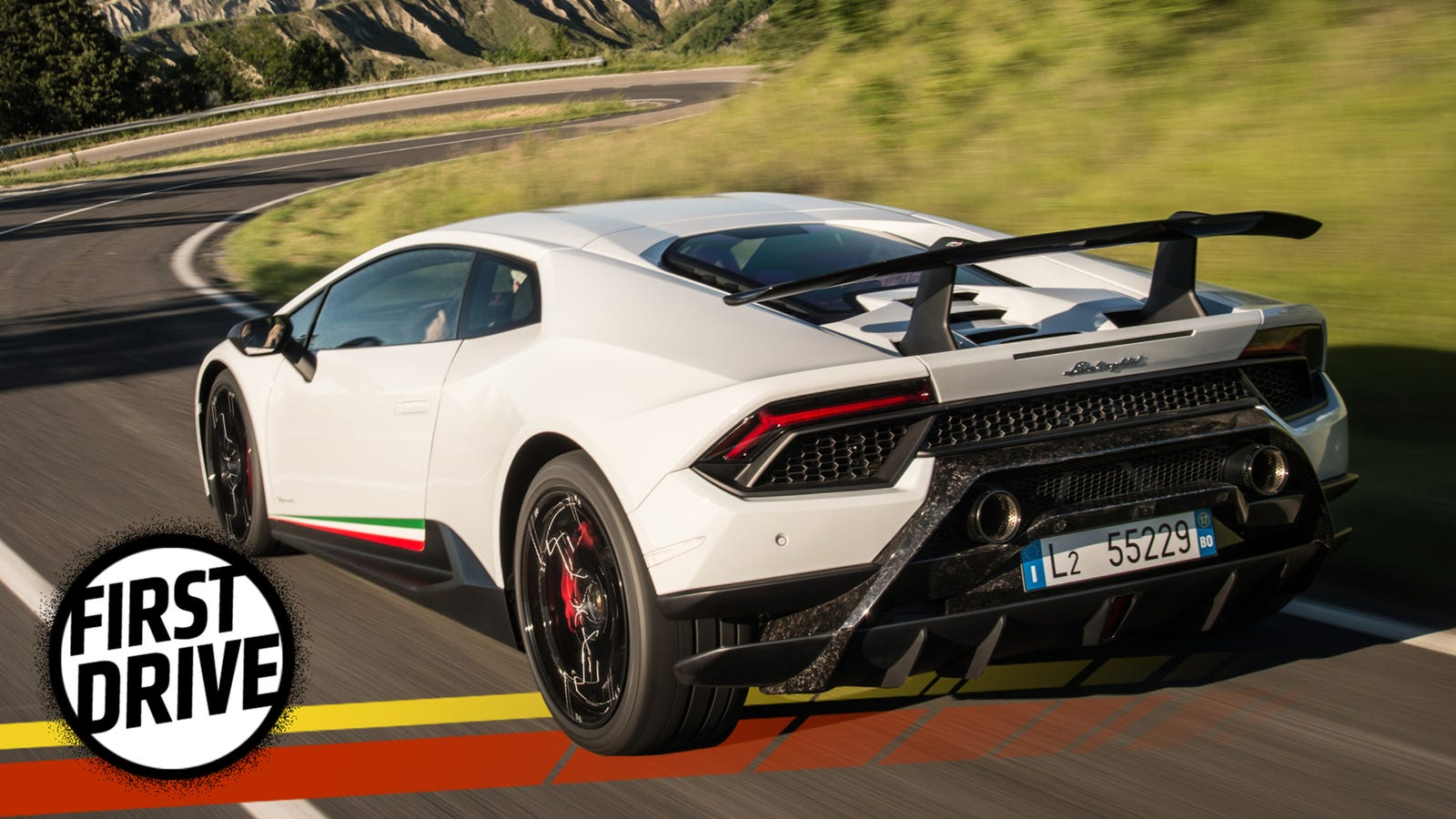 2018 lamborghini performante. perfect 2018 if nrburgring lap times are a thing you care about then the 2018  lamborghini huracn performante is something that matters at very least  throughout lamborghini performante