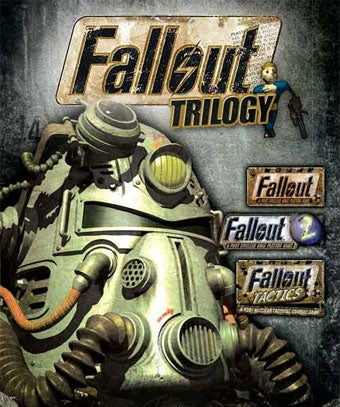 Illustration for article titled Bethesda Sues Interplay Over Fallout Trademark Infringement