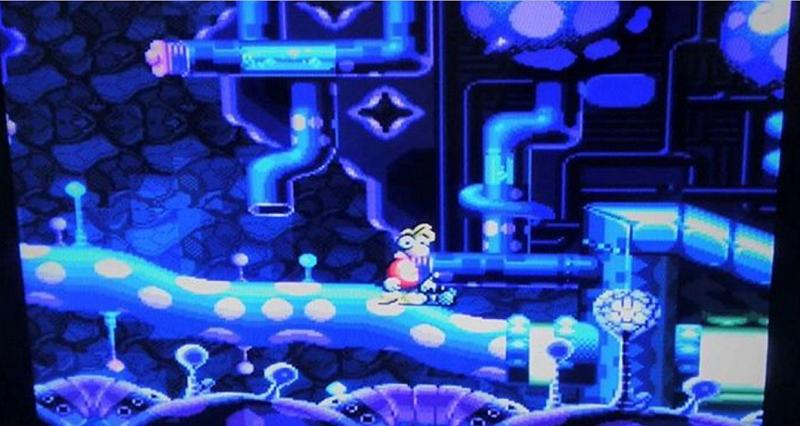 Rayman creator Michel Ancel showcases SNES Rayman game prototype