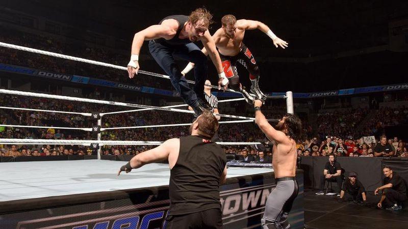 Photo: WWE SmackDown