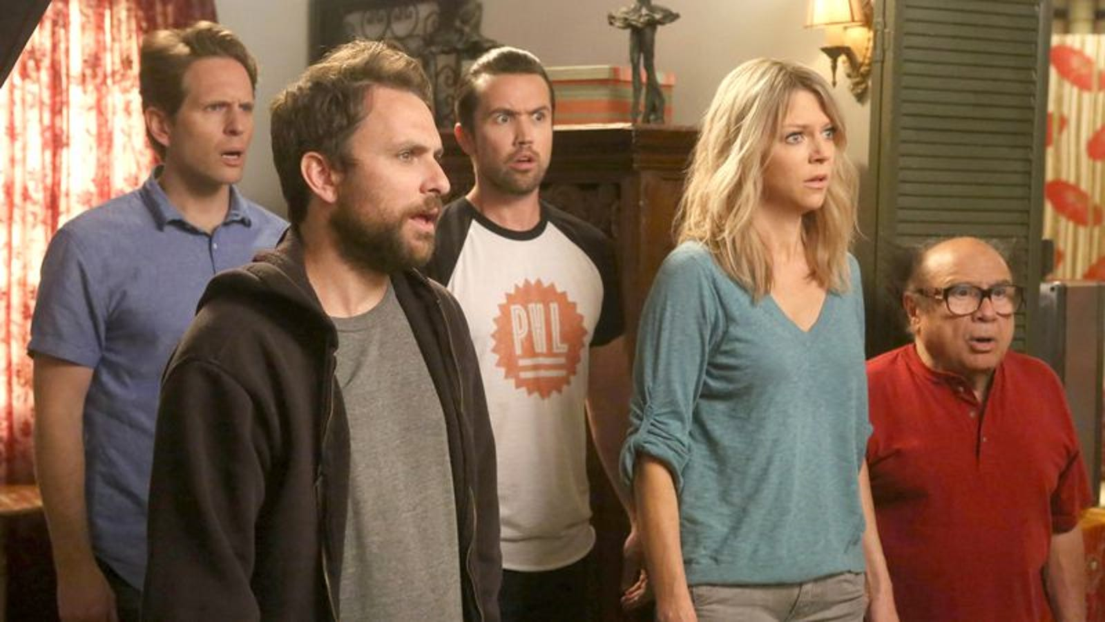 36ad35859f9 A 5-course introduction to the depraved delights of It s Always Sunny In  Philadelphia