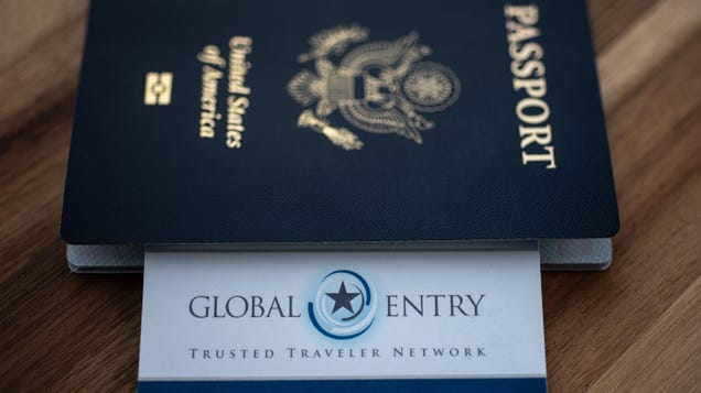 What You Need to Know About Global Entry Enrollment Right Now