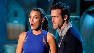 Blake Lively Leonardo Dicaprio Split She Rebounds With Ryan Reynolds