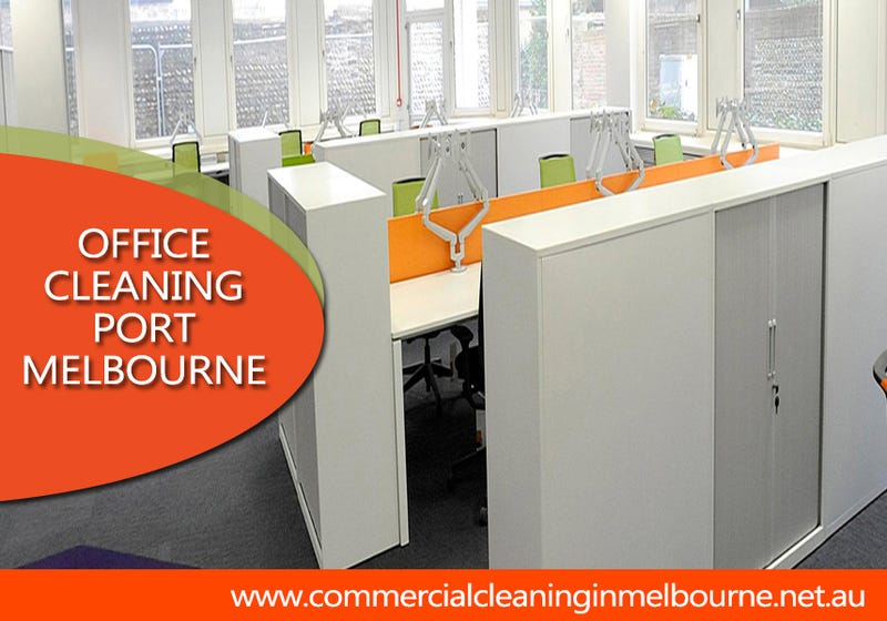 Illustration for article titled Office cleaning port Melbourne