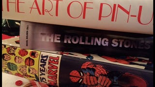 Holiday Gift Guide: Art Books For All Sorts Of People