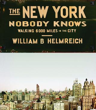 Illustration for article titled Ehhez nem kell norvégnak lenni: gyalog bejárta egész New Yorkot