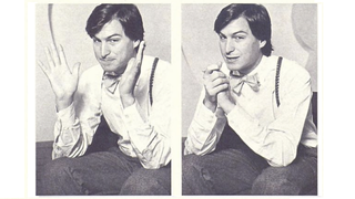 Illustration for article titled Steve Jobs Lays It Down For Playboy
