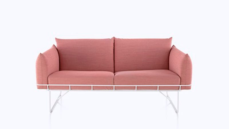 Illustration for article titled A Classic Herman Miller Collection Gets a Contemporary New Napping Couch