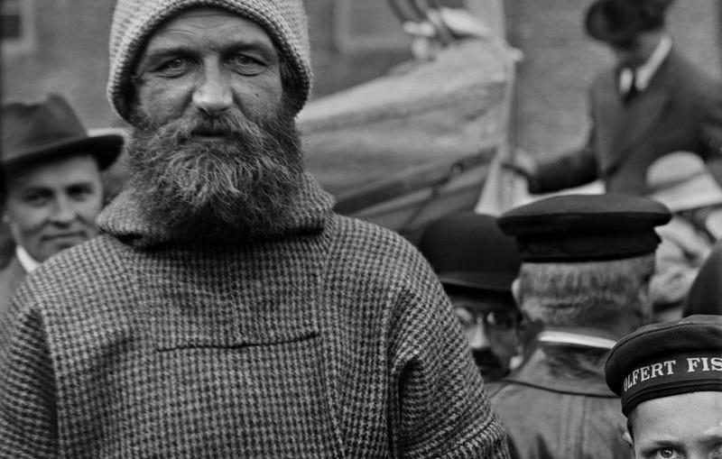 Peter Freuchen: El hombre más duro que Chuck Norris