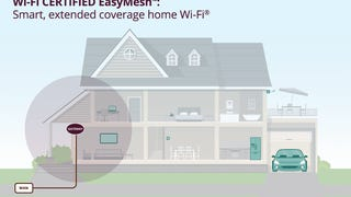 Wifi news videos reviews and gossip gizmodo today the wi fi alliance announced what everyones been waiting for since the world fell in love with mesh networking devices wi fi certified easymesh platinumwayz
