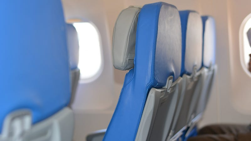 Score an Upgrade by Obsessively Checking Seats Before a Flight