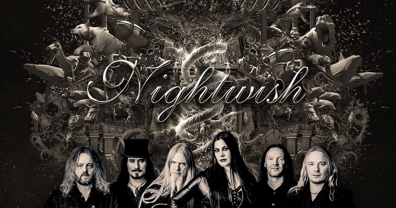 Illustration for article titled Things I've Discovered: Nightwish
