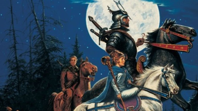 The Wheel of Time Is Getting a Movie Trilogy Now, Too