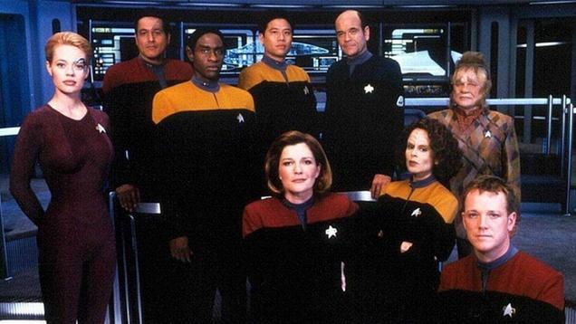 Star Trek: Voyager s Must Watch Episodes