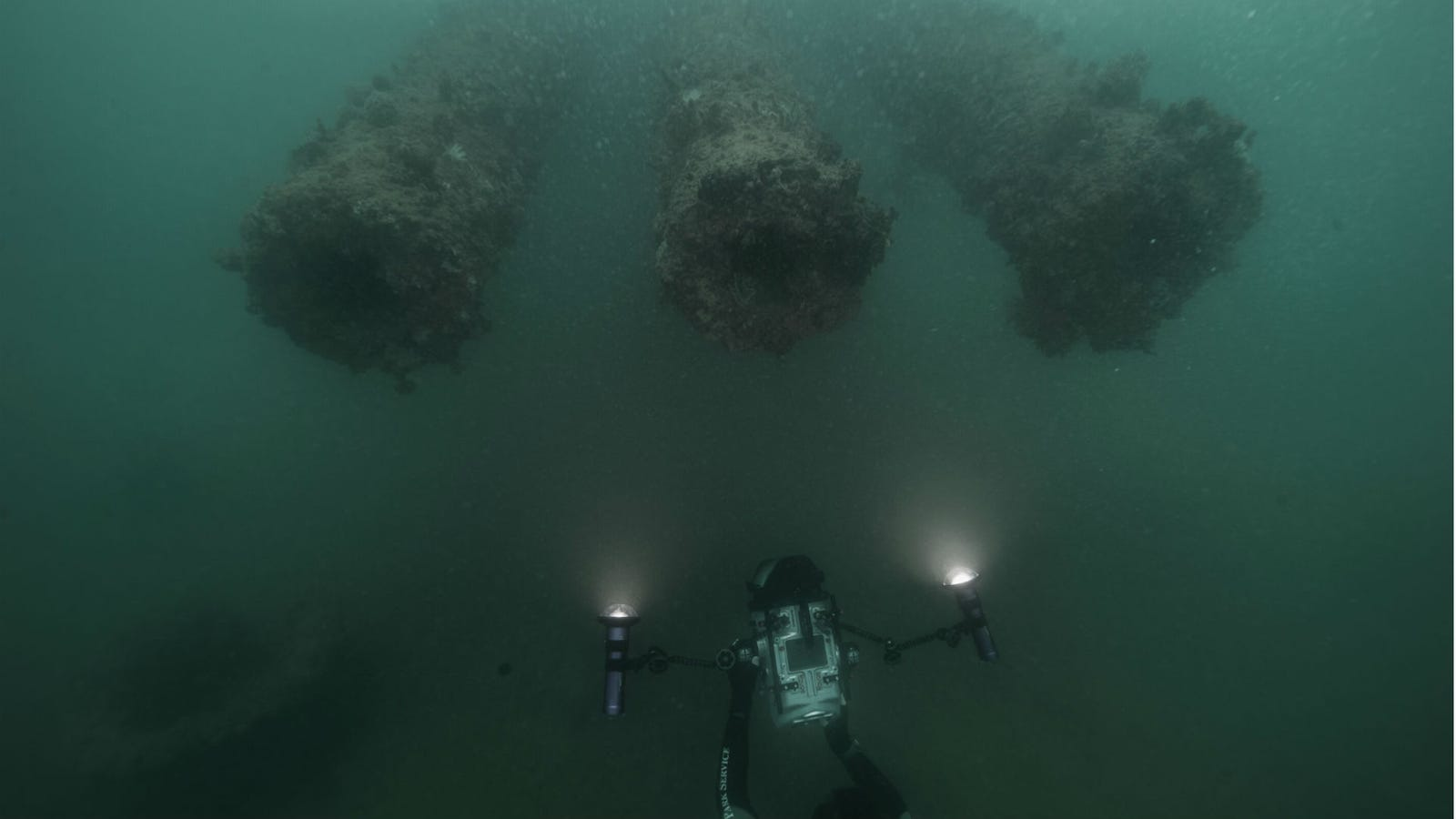 Dive into This Digital USS Arizona in the Name of Conservation