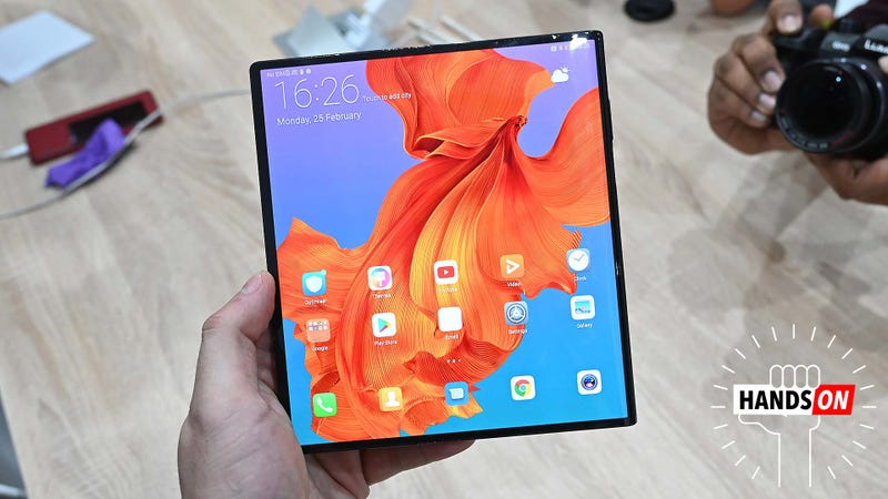 The Huawei Mate X Is Even More Exciting Than You Think