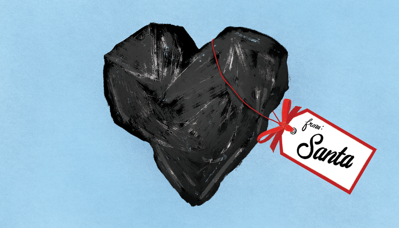 Illustration for article titled How to Survive a Breakup During the Holidays