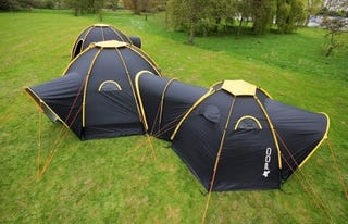 Illustration for article titled Best Camping Tents – How To Choose The Best Camping Tent Design!
