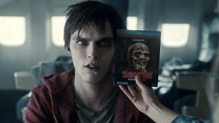 Illustration for article titled The director of Warm Bodies and 50/50 thinks you're the real zombie