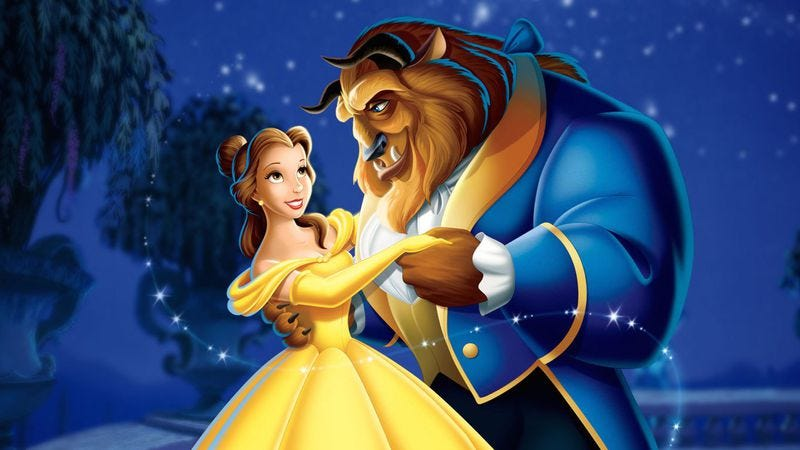 Illustration for article titled Let a Disney animator walk you through a single shot from Beauty And The Beast
