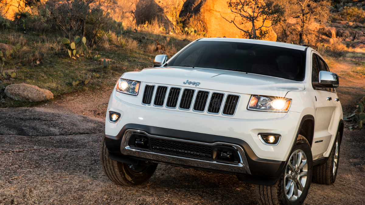 Jeep Grand Cherokee: The Ultimate Buyer's Guide