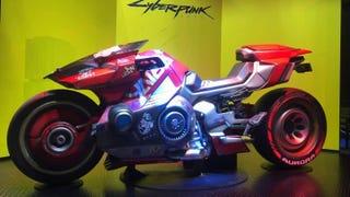 Queremos ver estas motos circulando por nuestras calles ya