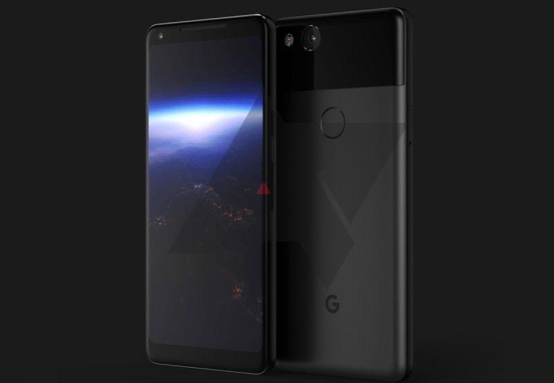 Google presentará sus próximos teléfonos Pixel el 4 de octubre