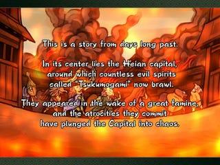 Illustration for article titled Steamlog 03:  99 Spirits