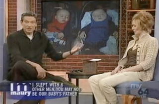 Illustration for article titled Over-The-Counter DIY Paternity Tests Are Going To Put Maury Povich Out Of Business