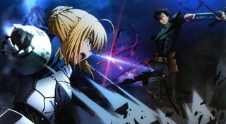Illustration for article titled Why Fate/Zero is the Best Anime Made (No Exceptions)
