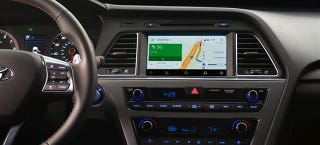 Illustration for article titled Here's How To Put Android Auto On Your Hyundai Right Now