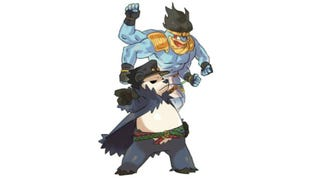 Illustration for article titled The Internet Reacts to the New Pokémon Fighting Game