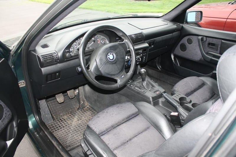 Bmw Ti Review Auto Express - Bmw 318ti