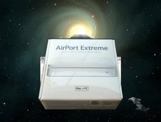 Illustration for article titled Time Machine on Airport Extreme is an Unsupported Feature, Might Go Away in the Future