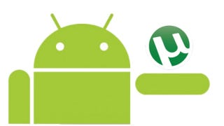 Illustration for article titled Is uTorrent Coming to Android?