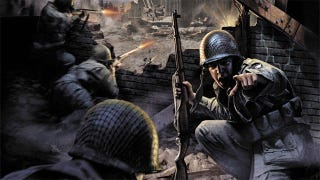 Illustration for article titled Call Of Duty For China Is Free To Play