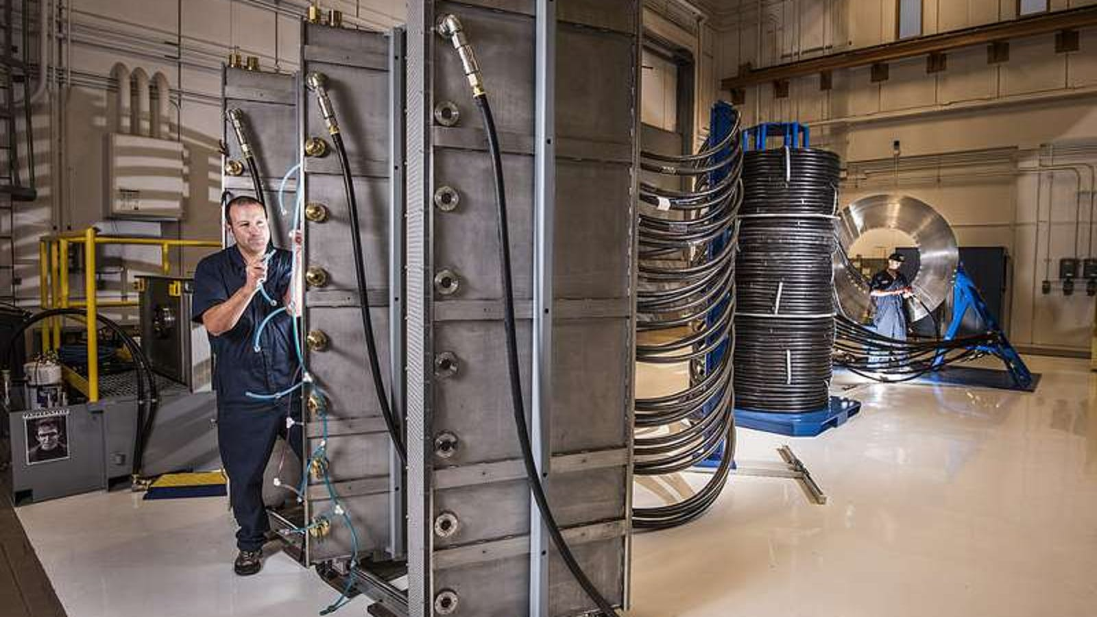 Sandia's New Thor Accelerator Will Wield a Mighty Hammer