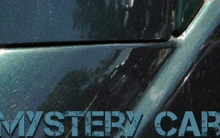 Illustration for article titled Get Your Mystery Car On!