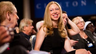 Illustration for article titled Chelsea Clinton's New NBC Gig Brings TV Closer To Total Political-Daughter Domination