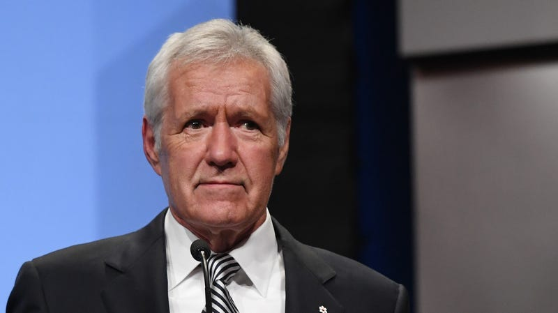 Illustration for article titled Jeopardy Host Alex Trebek Has Stage 4 Pancreatic Cancer