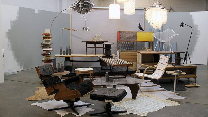 Modern Furniture Knockoff by Gizmodo. modern furniture knockoff    100 images   mid century modern