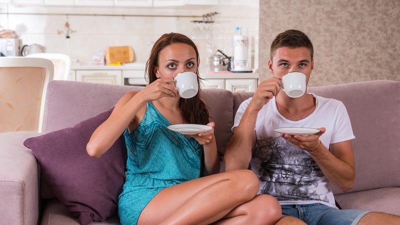 Illustration for article titled La convivencia te hace similar a tu pareja incluso a nivel celular
