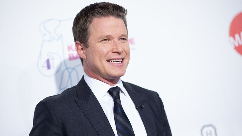Illustration for article titled NBC suspends Billy Bush from Today, may terminate his contract entirely