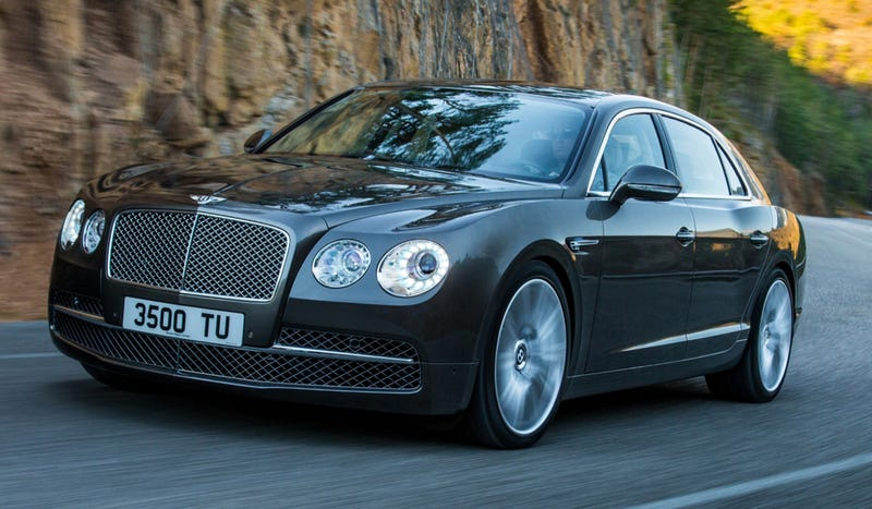 Ilration For Article Led 2017 Bentley Flying Spur This Is It